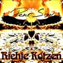 Peace Sign is listed (or ranked) 10 on the list The Best Richie Kotzen Albums of All Time