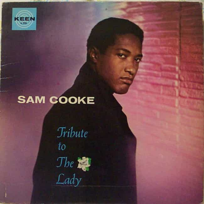 Tribute to the Lady is listed (or ranked) 4 on the list The Best Sam Cooke Albums of All Time