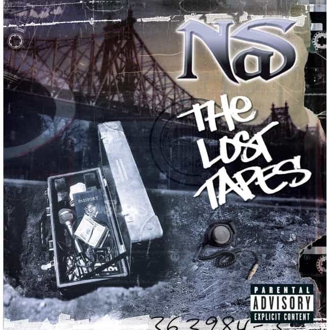 The Lost Tapes is listed (or ranked) 4 on the list The Best Nas Albums of All Time