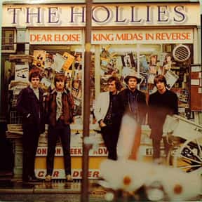 Dear Eloise / King Midas in Re is listed (or ranked) 13 on the list The Best Hollies Albums of All Time
