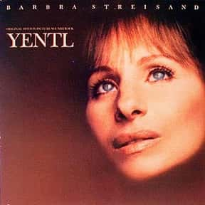 Yentl is listed (or ranked) 6 on the list The Best Barbra Streisand Albums of All Time