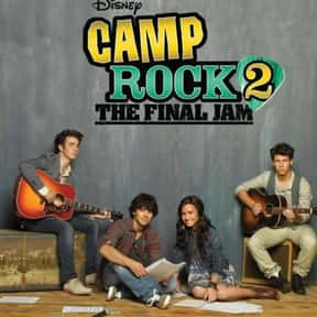 Camp Rock 2: The Final Jam is listed (or ranked) 16 on the list The Worst Albums by Great Bands
