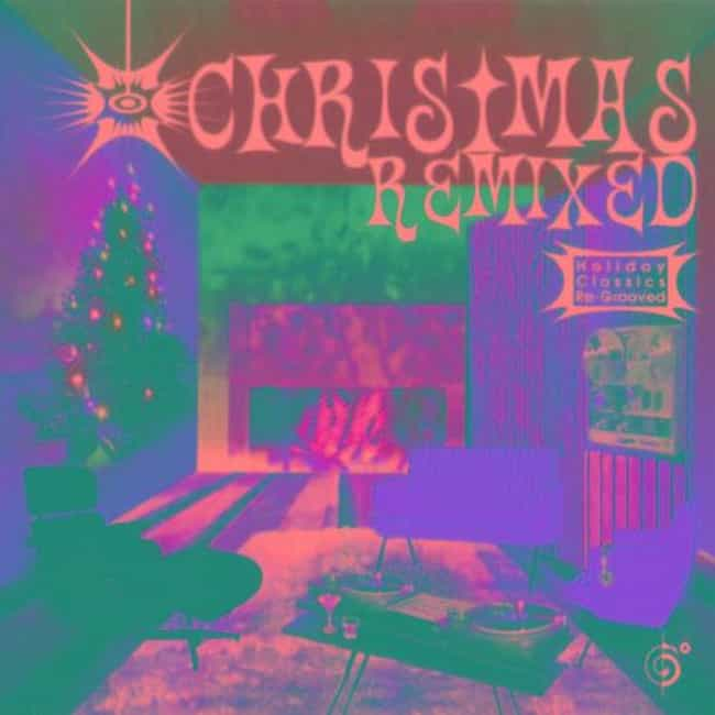 Christmas Remixed: Holid... is listed (or ranked) 1 on the list The Best Dance Christmas Albums