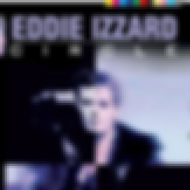 Circle is listed (or ranked) 4 on the list The Best Eddie Izzard Albums of All Time