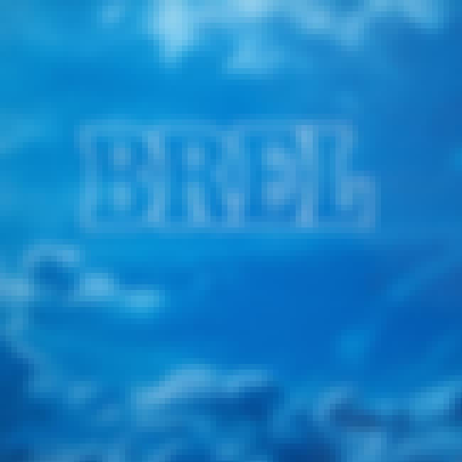 Brel [Les Marquises] is listed (or ranked) 3 on the list The Best Jacques Brel Albums of All Time