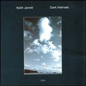 Dark Intervals is listed (or ranked) 8 on the list The Best Keith Jarrett Albums of All Time