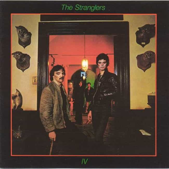 Stranglers IV (Rattus No... is listed (or ranked) 1 on the list The Best Stranglers Albums of All Time
