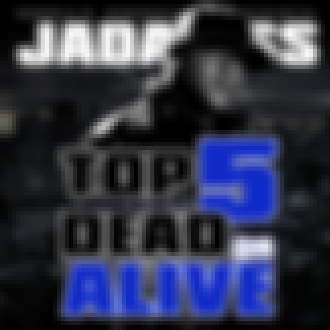 Top 5, Dead or Alive is listed (or ranked) 3 on the list The Best Jadakiss Albums of All Time