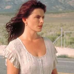 Monica is listed (or ranked) 14 on the list The Greatest Angel Characters of All Time