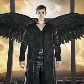 Archangel Michael is listed (or ranked) 4 on the list The Greatest Angel Characters of All Time
