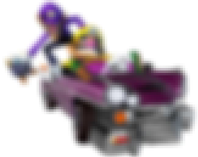 Wario and Waluigi is listed (or ranked) 3 on the list The Greatest Brothers in Video Game History