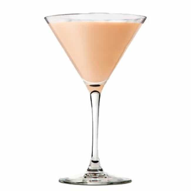Baileys Caramel Appletini is listed (or ranked) 4 on the list The Best Fall-Inspired Drinks for Girls' Night