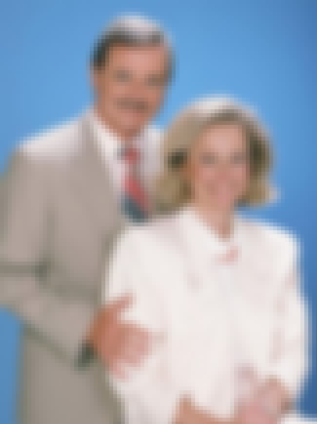 Mr. Feeny and Dean Bolander Ar... is listed (or ranked) 3 on the list 36 Things You Didn't Know About Boy Meets World