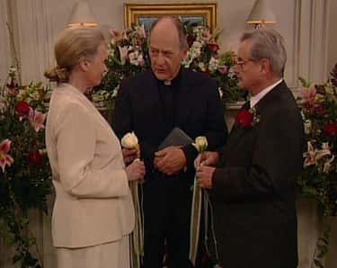 Mr. Feeny And Dean Bolander Are Married In Real Life