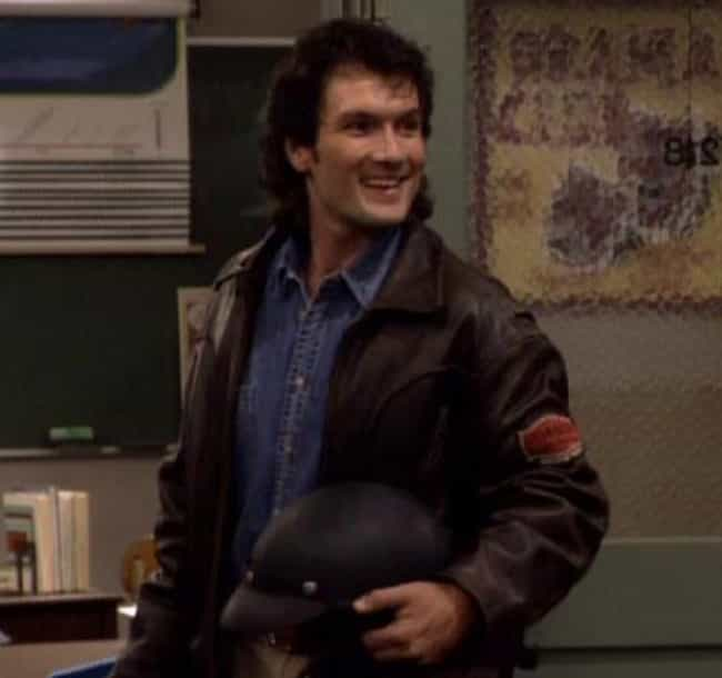 Anthony Tyler Quinn Originally... is listed (or ranked) 1 on the list 26 Things You Didn't Know About Boy Meets World
