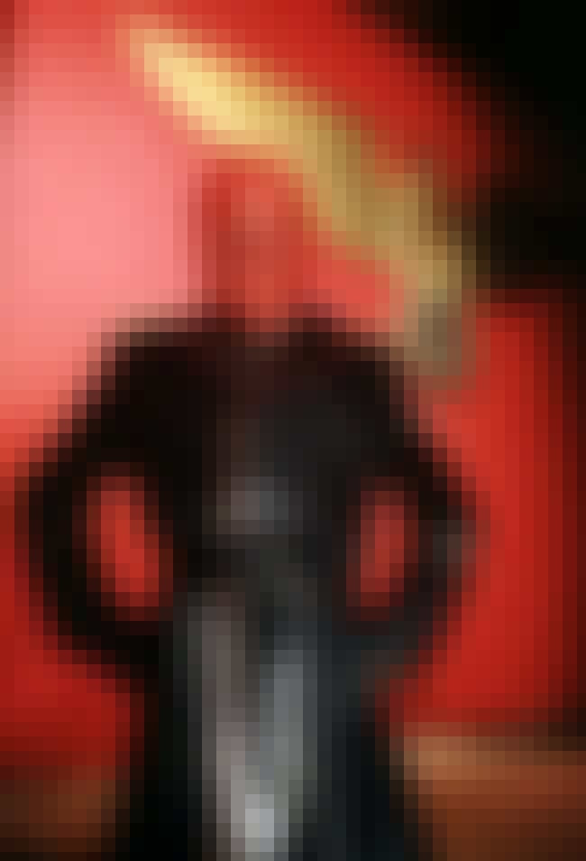 Red Skull - Captain America (1... is listed (or ranked) 4 on the list The Worst Marvel Costume Adaptations