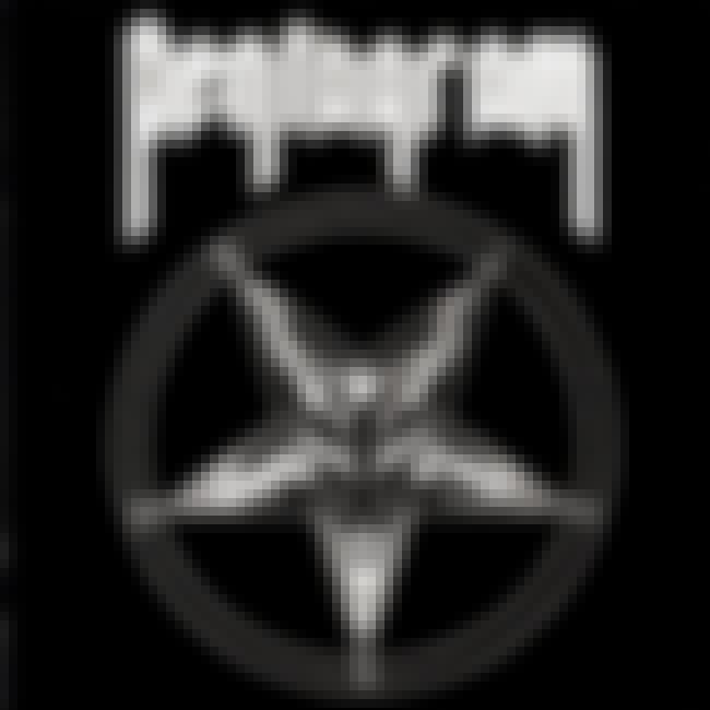 Pentagram is listed (or ranked) 1 on the list The Best Pentagram Albums of All Time
