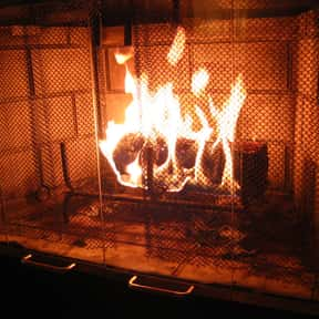 Fires is listed (or ranked) 5 on the list The Very Best Things About Winter