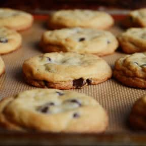 Baking Cookies is listed (or ranked) 10 on the list The Very Best Things About Winter