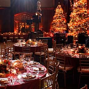Holiday Parties is listed (or ranked) 20 on the list The Very Best Things About Winter