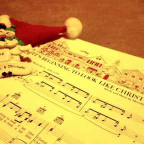 Holiday Music is listed (or ranked) 18 on the list The Very Best Things About Winter