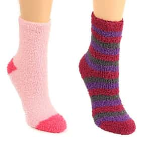 Fuzzy Socks is listed (or ranked) 22 on the list The Very Best Things About Winter