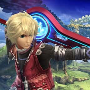 Shulk is listed (or ranked) 16 on the list The Best Super Smash Brothers 4 Characters (Wii U & 3DS), Ranked