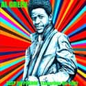 Keep on Pushing Love is listed (or ranked) 29 on the list The Best Al Green Albums of All Time