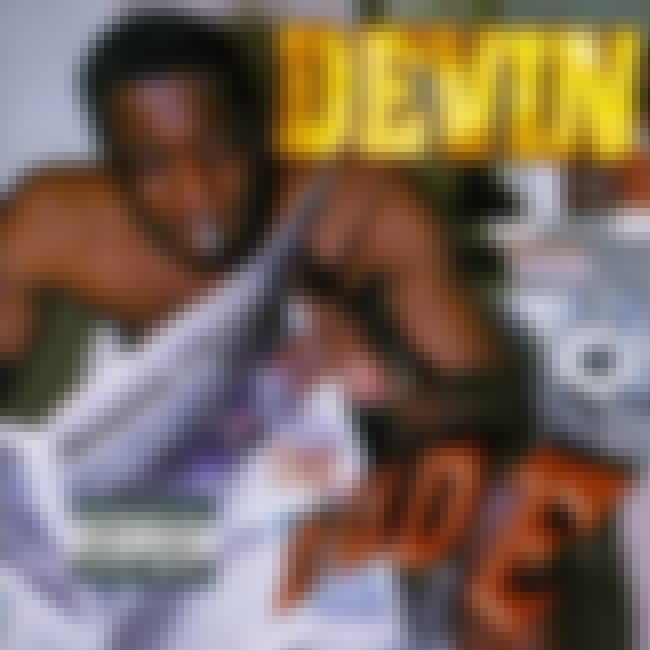 The Dude is listed (or ranked) 1 on the list The Best Devin The Dude Albums of All Time