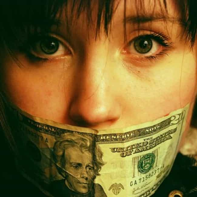 Not Talking About Money is listed (or ranked) 8 on the list Polite Things You Most Wish People Still Did Regularly
