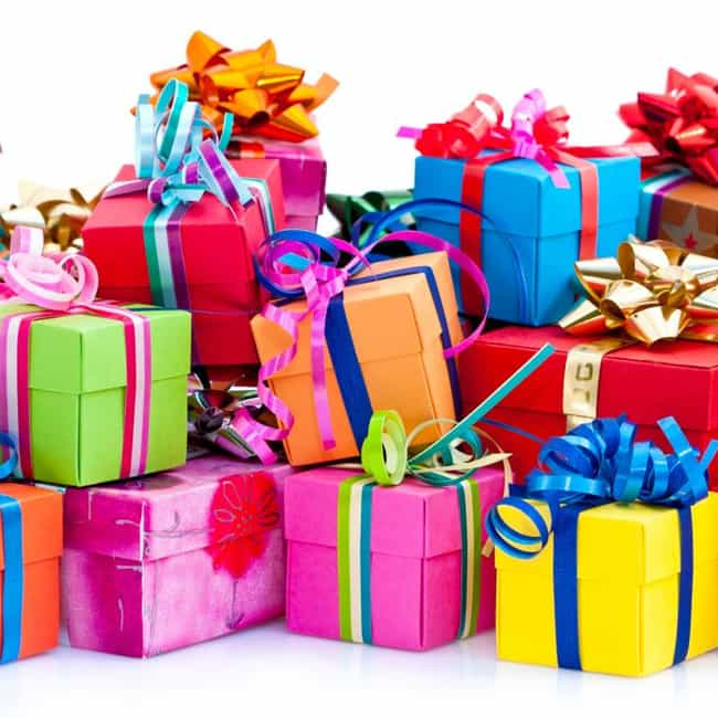 Not Asking for Gifts is listed (or ranked) 5 on the list Polite Things You Most Wish People Still Did Regularly