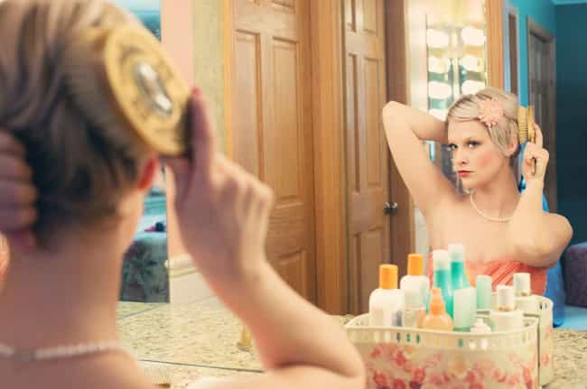You Need to Love Yourself Firs... is listed (or ranked) 4 on the list 30 of the Worst Things To Hear When You're Single