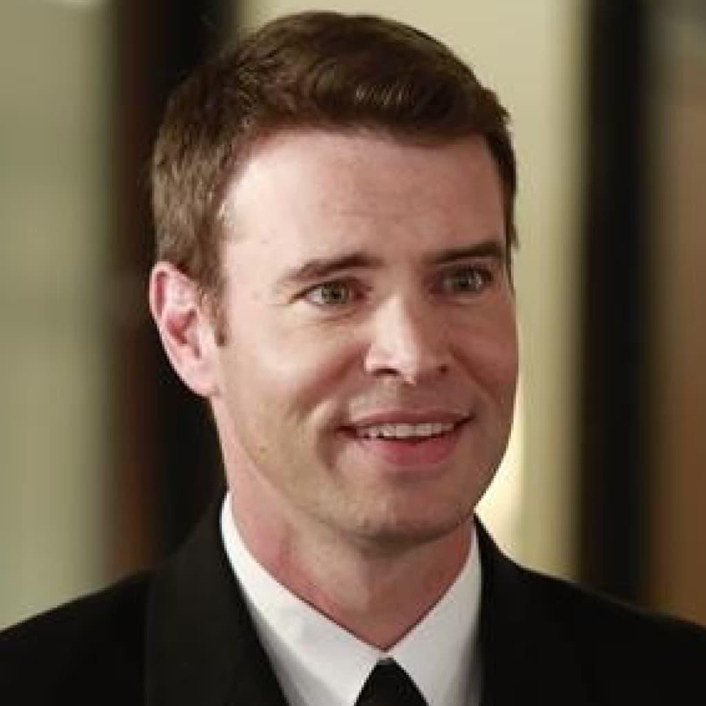 Jake Ballard on Random Scandal Season 4 Deaths