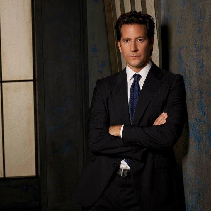 Stephen Finch on Random Scandal Season 4 Deaths