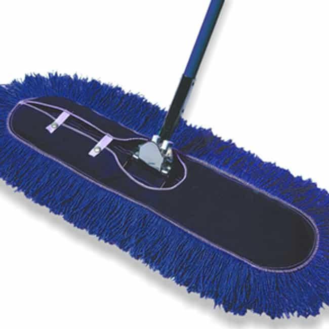 Dust mops for laminate floors gurus floor for Laminate floor mop