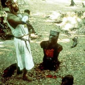 Just a Flesh Wound is listed (or ranked) 3 on the list Cliches You See In Every Action Movie