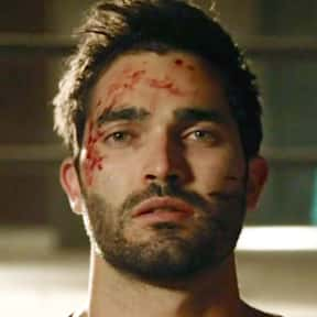 Derek Hale is listed (or ranked) 5 on the list The Greatest Werewolf Characters of All Time