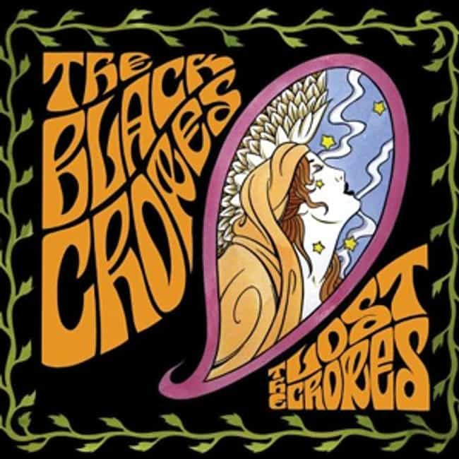 The Lost Crowes is listed (or ranked) 4 on the list The Best Black Crowes Albums of All Time