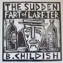 The Sudden Fart of Laughter is listed (or ranked) 27 on the list The Best Billy Childish Albums of All Time