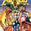 Avengers (Vol.3 '98-04) is listed (or ranked) 5 on the list The Best Avengers Versions Of All Time