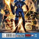 Avengers (Vol.5 2012-Present) is listed (or ranked) 11 on the list The Best Avengers Versions Of All Time
