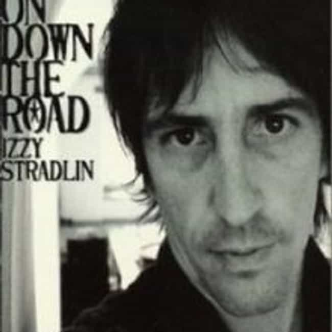 On Down The Road is listed (or ranked) 3 on the list The Best Izzy Stradlin Albums of All Time