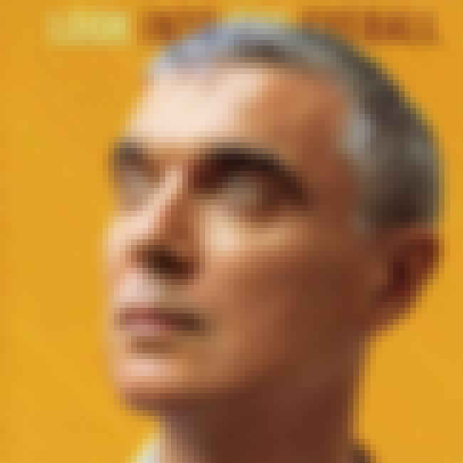 Look into The Eyeball is listed (or ranked) 4 on the list The Best David Byrne Albums of All Time