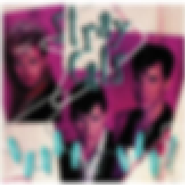 Blast Off! is listed (or ranked) 4 on the list The Best Stray Cats Albums of All Time