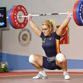 Weightlifting is listed (or ranked) 18 on the list The Best Solo Sports Ever