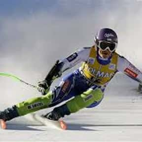 Skiing is listed (or ranked) 5 on the list The Best Solo Sports Ever