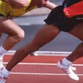 Running is listed (or ranked) 2 on the list The Best Solo Sports Ever