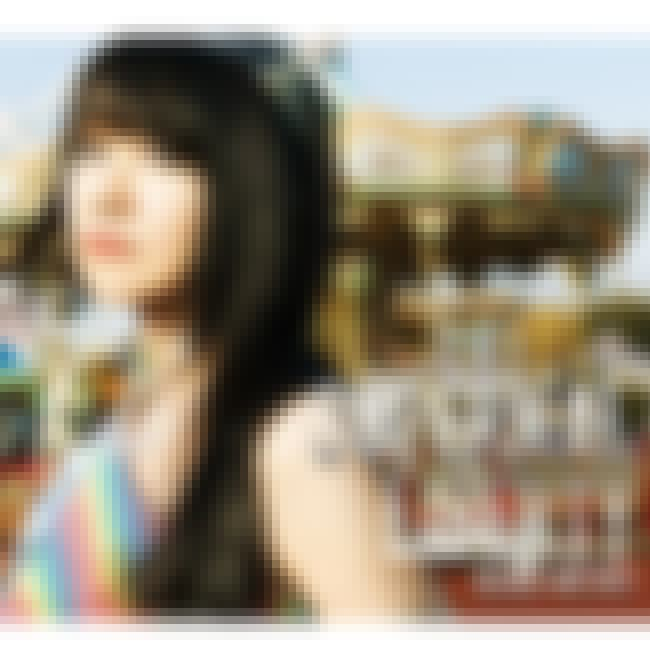 Supernal Liberty is listed (or ranked) 4 on the list The Best Nana Mizuki Albums of All Time