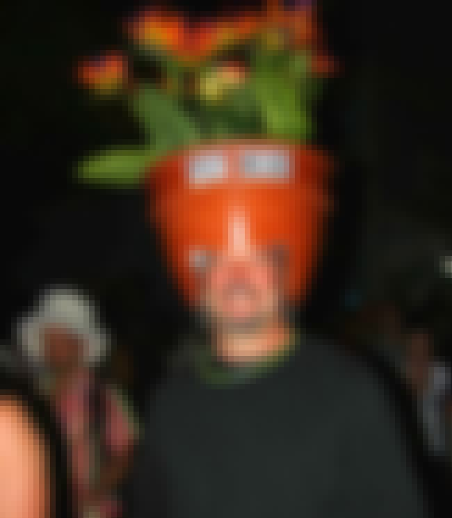 Pot Head is listed (or ranked) 5 on the list 30 Punny Halloween Costumes