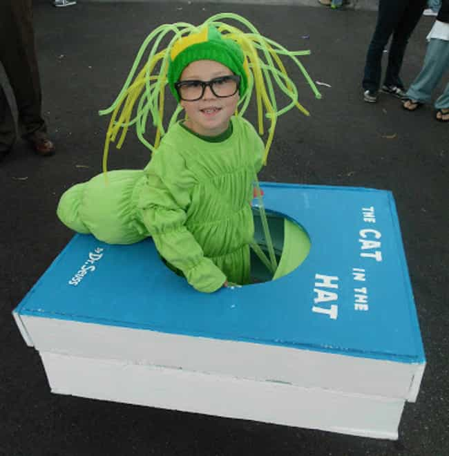 Punny Halloween Costumes | Halloween Costumes That Are Puns